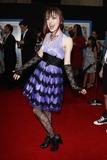 Allisyn Arm Photo - LOS ANGELES - APR 21  Allisyn Ashley Arm arriving at the Prom Premiere at El Capitan on April 21 2011 in Los Angeles CA