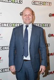 Aaron Steele-Nicholson Photo - LOS ANGELES - NOV 18  Aaron Steele Nicholson at the CineDopes Web Series Premiere And Launch Party at the Busbys East on November 18 2014 in Los Angeles CA