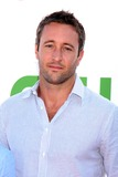 Alex OLoughlin Photo - LOS ANGELES - JUL 29  Alex OLoughlin arrives at the CBS CW and Showtime 2012 Summer TCA party at Beverly Hilton Hotel Adjacent Parking Lot on July 29 2012 in Beverly Hills CA