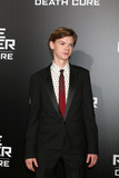 Thomas Brodie-Sangster Photo - LOS ANGELES - JAN 18  Thomas Brodie-Sangster at the Maze Runner The Death Cure Fan Screening at AMC 15 on January 18 2018 in Century City CA