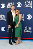 Ashley Gorley Photo - LAS VEGAS - APR 7  Ashley Gorley Mandy Gorley at the 54th Academy of Country Music Awards at the MGM Grand Garden Arena on April 7 2019 in Las Vegas NV