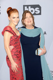 Ann Dowd Photo - LOS ANGELES - JAN 27  Madeline Brewer Ann Dowd at the 25th Annual Screen Actors Guild Awards at the Shrine Auditorium on January 27 2019 in Los Angeles CA