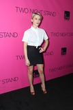 Addison Timlin Photo - LOS ANGELES - SEP 16  Addison Timlin at the Two Night Stand Los Angeles Premiere at TCL Chinese 6 Theaters on September 16 2014 in Los Angeles CA