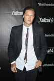 Austin Anderson Photo - LOS ANGELES - NOV 05  Austin Anderson at the Fallout 4 video game launch  at the downtown on November 05 2015 in Los Angeles CA
