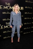 Brittany Daniel Photo - LOS ANGELES - MAR 10  Brittany Daniel at the The Single Moms Club Premiere at Paley Center For Media on March 10 2014 in Beverly Hills CA