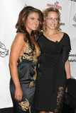 Arianne Zuker Photo - Nadia Bjorlin  Arianne Zuker arriving at the Desi Geestman Foundataion Annual Evening with the Stars at the Universal Sheraton Hotel in Los Angeles CAOctober 11 2008