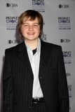 Angus T Jones Photo - Angus T Jones arriving at the Peoples Choice Awards at the Shrine Auditorium in Los Angeles CA on January 7 2009