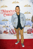 Carlos Pena Photo - LOS ANGELES - DEC 4  Carlos PenaVega at the Once Upon A Christmas Miracle Screening and Holiday Party at the 189 by Dominique Ansel on December 4 2018 in Los Angeles CA
