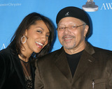 Art Neville Photo - Arthel  Art Neville (Daughter and father)37th NAACP Image AwardsShrine AuditoriumLos Angeles CAFebruary 25 2006