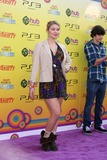 Ayla Kell Photo - LOS ANGELES - OCT 22  Ayla Kell arriving at the 2011 Variety Power of Youth Evemt at the Paramount Studios on October 22 2011 in Los Angeles CA