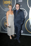 Roots Photo - LOS ANGELES - SEP 22  Romy Rosemont Stephen Root at the 2019 HBO Emmy After Party  at the Pacific Design Center on September 22 2019 in West Hollywood CA