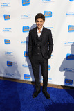 Asher Angel Photo - LOS ANGELES - OCT 28  Asher Angel at the 2018 Looking Ahead Awards at the Taglyan Cultural Complex on October 28 2018 in Los Angeles CA