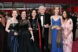 Dixie Carter Photo - Dixie Carter  Hal Holbrook  Family80th Academy Awards ( Oscars)Kodak TheaterLos Angeles CAFebruary 24 2008