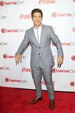 Adam DeVine Photo - LAS VEGAS - APR 14  Adam Devine at the CinemaCon Awards Gala at the Caesars Palace on April 14 2016 in Las Vegas CA