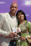 Jackie Christie Photo - Doug  Jackie ChristieBET Awards 2007Shrine AuditoriumLos Angeles CAJune 26 2007