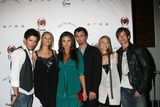 Darin Brooks Photo - Brandon Beemer Kristen Renton Darin Brooks Nadia Bjorlin and Jay K Johnson arriving at the Pre-Emmy Nominee Party hosted by Darin Brooks benefiting Tag the World at Area Club in Los Angeles CAJune 13 2008