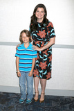 Heather Tom Photo - LOS ANGELES - JUN 22  Finnegan George Heather Tom at the Bold and the Beautiful Fan Club Luncheon at the Marriott Burbank Convention Center on June 22 2019 in Burbank CA