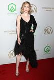 Rachel Brosnahan Photo - LOS ANGELES - JAN 18  Rachel Brosnahan at the 2020 Producer Guild Awards at the Hollywood Palladium on January 18 2020 in Los Angeles CA