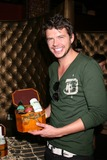 Andy Newton Lee Photo - Andy Newton LeeGBK MTV Movie Awards Gifting Suites Crimson  OperaLos Angeles  CAMay 30 2008