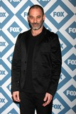 Ashraf Barhom Photo - LOS ANGELES - JAN 13  Ashraf Barhom at the  FOX TCA Winter 2014 Party at JW Marriott Hotel at LA LIVE on January 13 2014 in Los Angeles CA