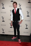 Chad Duell Photo - LOS ANGELES - JUN 16  Chad Duell arriving at the Academy of Television Arts and Sciences Daytime Emmy Nominee Reception at SLS Hotel at Beverly Hills on June 16 2011 in Beverly Hills CA