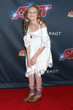 Ansley Burns Photo - LOS ANGELES - SEP 3  Ansley Burns at the Americas Got Talent Season 14 Live Show Red Carpet at the Dolby Theater on September 3 2019 in Los Angeles CA