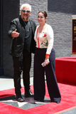 Ana Martinez Photo - LOS ANGELES - MAY 22  Guy FIeri Ana Martinez at the Guy Fieri Star Ceremony on the Hollywood Walk of Fame on May 22 2019 in Los Angeles CA