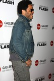 Leica Gallery Photo - LOS ANGELES - MAR 5  Lenny Kravitz at the Flash by Lenny Kravitz Photo Exhibit Launch at the Leica Gallery Los Angeles on March 5 2015 in Los Angeles CA