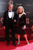 Thaao Penghlis Photo - LOS ANGELES - MAY 5  Thaao Penghlis Leann Hunley at the 2019  Daytime Emmy Awards at Pasadena Convention Center on May 5 2019 in Pasadena CA