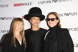 Amy Astley Photo - LOS ANGELES - SEP 26  Amy Astley Zendaya Coleman Lisa Love at the 12th Annual Teen Vogue Young Hollywood Party at Emporio Armani on September 26 2014 in Beverly Hills CA