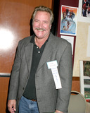 Lee Horsley Photo - Lee Horsley Hollywood Collectors ShowBurbank HiltonBurbank CAOctober 14 2006