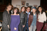 Alice Hunter Photo - LOS ANGELES - FEB 20  Melissa Ordway Kate Linder Gina TOgnoni Christian LeBlanc Michael Graziadei Alice Hunter at the Melody Thomas Scott Celebrates 40 Years on YR Event at CBS Television City on February 20 2019 in Los Angeles CA