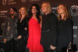Barbara Bach Photo - LOS ANGELES - OCT 25  Sir Ringo Starr Barbara Bach Maureen J Reidy Joe Walsh Marjorie Bach at The Paley Honors A Gala Tribute to Music on Television at the Beverly Wilshire Hotel on October 25 2018 in Beverly Hills CA