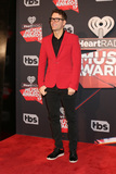 Bobby Bones Photo - LOS ANGELES - MAR 5  Bobby Bones at the 2017 iHeart Music Awards at Forum on March 5 2017 in Los Angeles CA