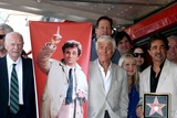 Peter Falk Photo - LOS ANGELES - JUL 25  Dabney Coleman Dick van Dyke at the Peter Falk Posthumous Walk of Fame Star ceremony at the Hollywood Walk of Fame on July 25 2013 in Los Angeles CA