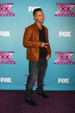 Mike The Situation Sorrentino Photo - LOS ANGELES - DEC 19  Mike The Situation Sorrentino at the X Factor Season Finale performances  show taping at CBS Television City on December 19 2012 in Los Angeles CA