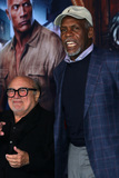 Danny Glover Photo - LOS ANGELES - DEC 9  Danny DeVito Danny Glover at the Jumanji  The Next Level Premiere at TCL Chinese Theater IMAX on December 9 2019 in Los Angeles CA