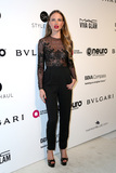 Alicia Rountree Photo - LOS ANGELES - FEB 26  Alicia Rountree at the Elton John Oscar Viewing Party 2017 at the City of West Hollywood Park on February 26 2017 in West Hollywood CA