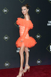 Anne Winters Photo - LOS ANGELES - NOV 10  Anne Winters at the 2019 Peoples Choice Awards at Barker Hanger on November 10 2019 in Santa Monica CA