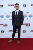 Alex Ranarivelo Photo - LOS ANGELES - AUG 13  Alex Ranarivelo at the Bennetts War Los Angeles Premiere at the Warner Brothers Studios on August 13 2019 in Burbank CA