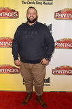 Daniel Franzese Photo - LOS ANGELES - SEP 13  Daniel Franzese at the Beautiful - the Carole King Musical Opening Night at the Pantages Theater on September 13 2018 in Los Angeles CA
