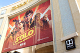Lucila Sol Photo - LOS ANGELES - MAY 10  Solo Banner at Dolby Theater at the Solo Banner at Dolby Theater on May 10 2018 in Los Angeles CA