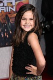 Bailee Madison Photo - Bailee Madison arriving at the Race to Witch Mountain Premiere at the El Capitan Theater l in Los Angeles  CA on  March 11 2009