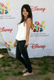 Selena Gomez Photo - Selena Gomez arriving at the A Time for Heroes Pediatric AIDS 2008 benefit at the Veterans Administration groundsWestwood  CAJune 8 2008