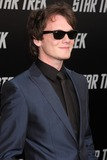 Anton Yelchin Photo - Anton Yelchin arriving at the Star Trek Premiere at Graumans Chinese Theater in Los Angeles CA on April 30 2009