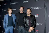 Lucas Till Photo - LOS ANGELES - MAR 23  Lucas Till Alex OLoughlin Jay Hernandez at the PaleyFest - Hawaii Five-0 MacGyver and Magnum PI Event at the Dolby Theater on March 23 2019 in Los Angeles CA