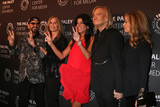 Joe Walsh Photo - LOS ANGELES - OCT 25  Sir Ringo Starr Barbara Bach Maureen J Reidy Joe Walsh Marjorie Bach at The Paley Honors A Gala Tribute to Music on Television at the Beverly Wilshire Hotel on October 25 2018 in Beverly Hills CA