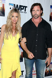 Denise Richards Photo - LOS ANGELES - SEP 22  Denise Richards Aaron Phypers at the 7 Days To Vegas LA Premiere at the Laemmle Music Hall on September 22 2019 in Beverly Hills CA