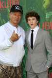 Art Parkinson Photo - LOS ANGELES - AUG 14  Cary Hiroyuki Tarawa Art Parkinson at the Kubo and the Two Strings Premiere at the AMC Universal Citywalk on August 14 2016 in Universal City CA
