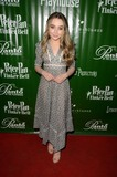 Tinker Bell Photo - LOS ANGELES - DEC 9  Sabrina Carpenter at the Peter Pan And Tinker Bell - A Pirates Christmas Opening Night at the Pasadena Playhouse on December 9 2015 in Pasadena CA